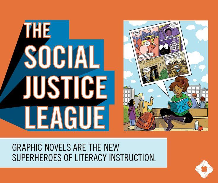 teaching the graphic novel pdf