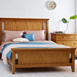 Mayple Story Bed (Queen) Find out more at www.livien.co.id #homedecor #furniture #koreanstylefurniture #livienfurniture #woodenbed #bed #bedroom #smallspace #bedroomdesign #homefurnishing #interiorinspiration