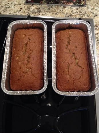 Eggless Banana Bread. This is delicious and moist! Will definitely make again and the kiddo loved it too. Look at the reviews to get some ideas of how to tweak recipe...I cut down sugar and salt.