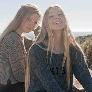 #modajoven con encanto para #adolescentes #charhadas