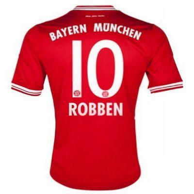 camisetas Robben bayern munich 2014 primera equipacion http://www.camisetascopadomundo2014.com/
