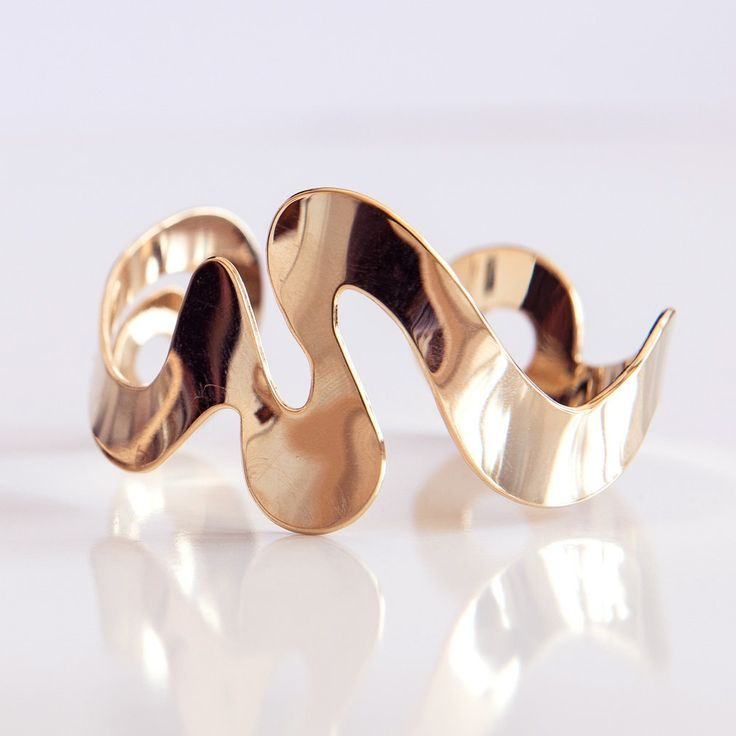 Bracelets For Ladies  :    Rose Gold, Rose Gold cuff bracelet, Rose Gold cuff, cuff bracelet, Rose gold bangle, gold cuff, Rose gold jewelry, modern, liquid metal  - #Bracelets  https://talkfashion.net/acceseroris/bracelets/bracelets-for-ladies-rose-gold-rose-gold-cuff-bracelet-rose-gold-cuff-cuff-bracelet-rose-gold-ban/