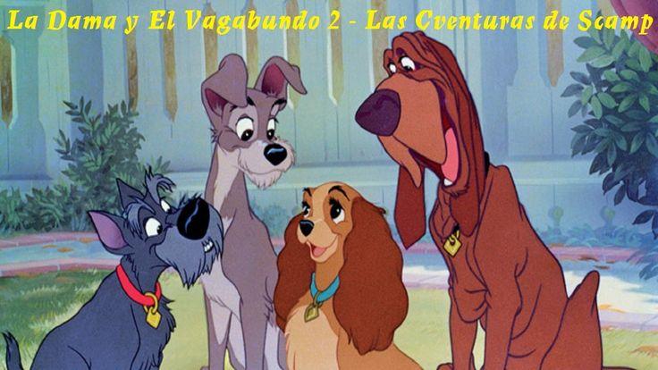 Dibujos Animados en Español Latino - Peliculas Completas Para Niños de Disney 2015