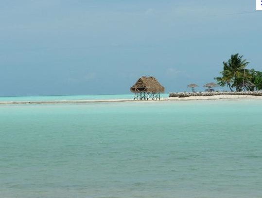 Tarawa, Kiribati I'll be there someday!