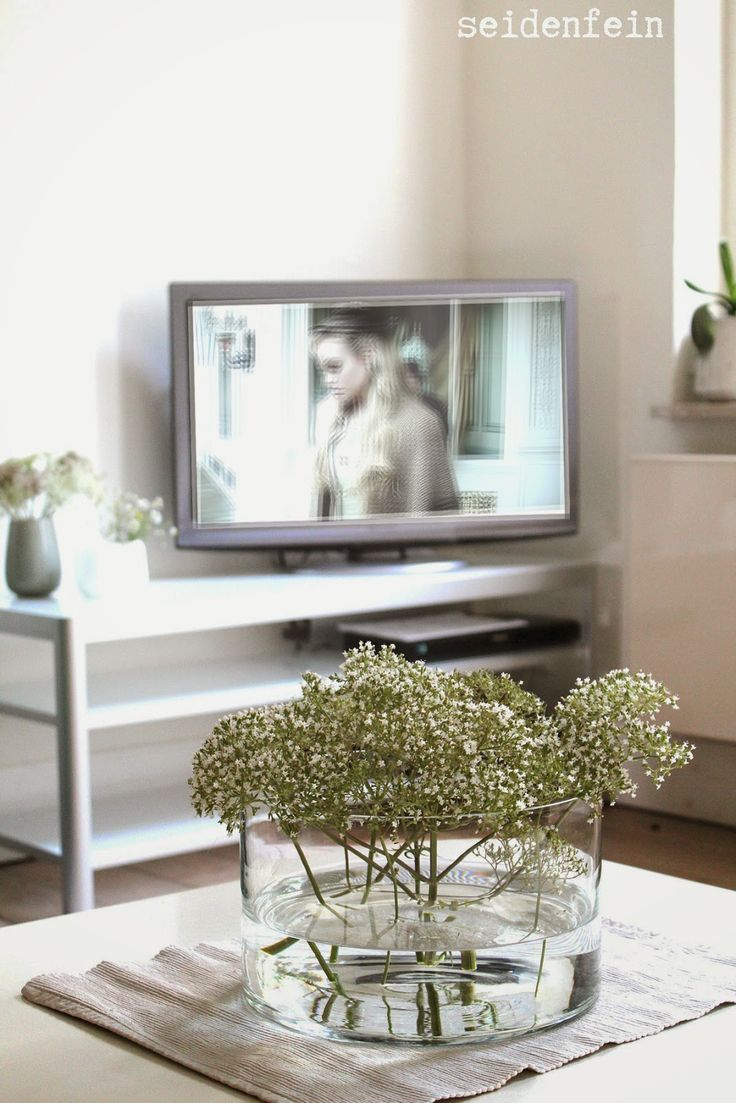 seidenfein 39 s dekoblog freh up ikea gettorp tv board renovieren pinterest tvs lemon. Black Bedroom Furniture Sets. Home Design Ideas