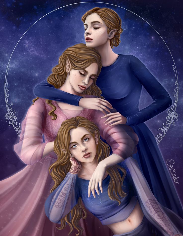 Pin by LB on in 2020 Feyre and rhysand, Sarah j