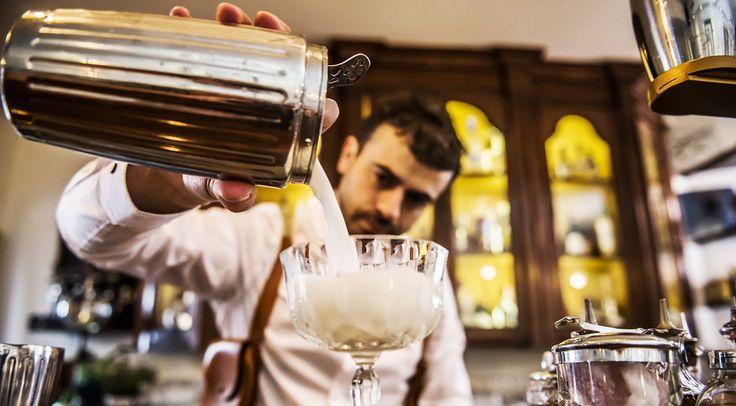 Guide: 10 lækre cocktailbarer i København
