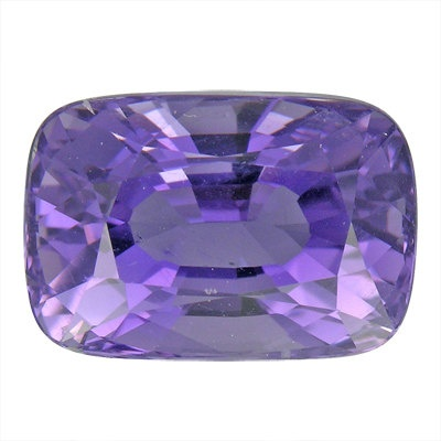 Rare Scapolite Purple Violet Gemstone 10 x 7 mm by JustGemstones