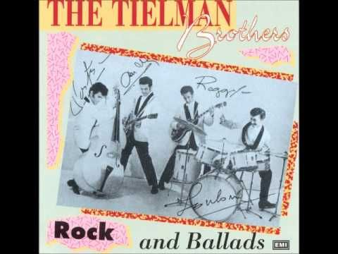 The Tielman Brothers - Country Girl