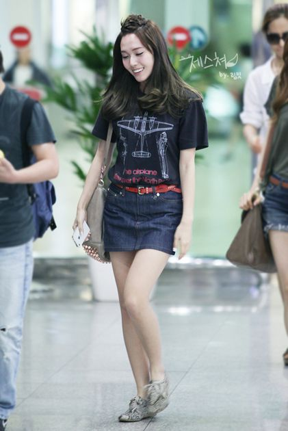 17 Best Ideas About Jessica Jung Fashion On Pinterest Jessica Jung Style Jessica Jung And