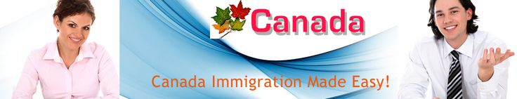 """Canada Immigration News and Information on How to Immigrate to Canada with """"My Immigration Consultant"""""""