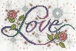 Sew Inspiring : Bookmarks Cross Stitch Kits