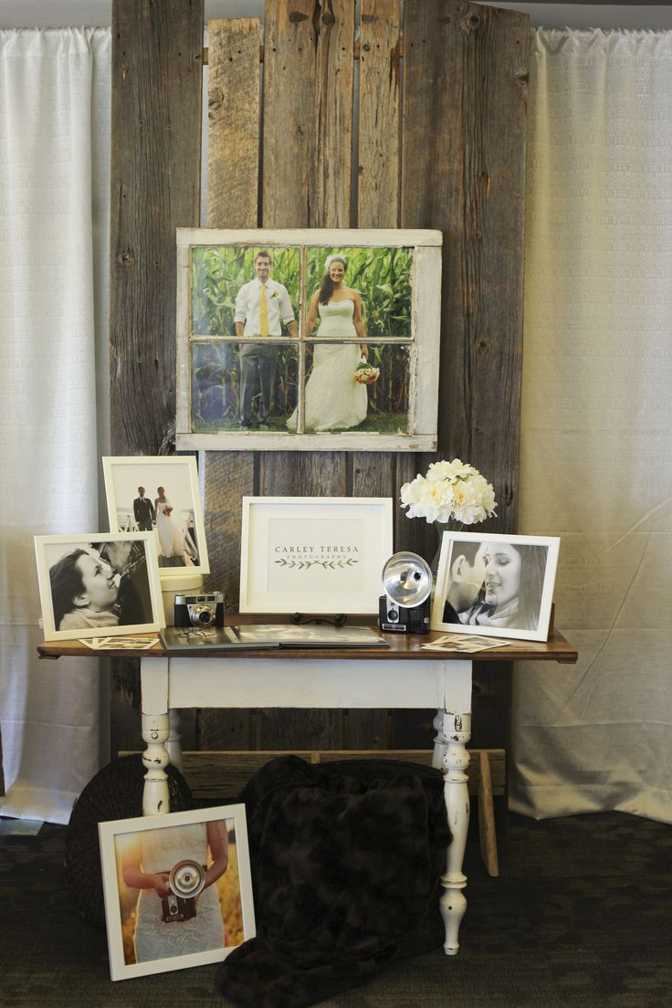 Exhibition Booth Photography : Best ideas about bridal show booths on pinterest