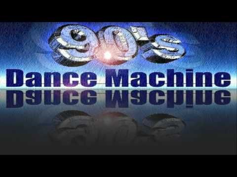 Dance Machine Mix of ''90's - Part 1 (Mixed by Geo_b) - YouTube