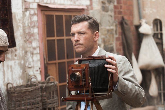 Deadline Gallipoli (TV Mini-Series 2015) photos, including production stills, premiere photos and other event photos, publicity photos, behind-the-scenes, and more.