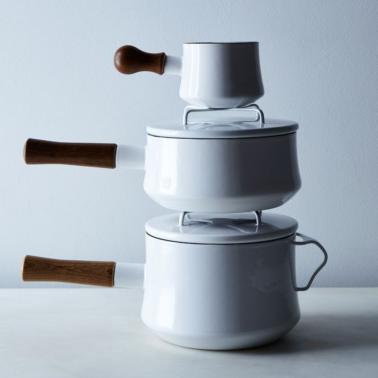 Kobenstyle Saucepan on Food52