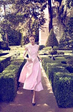 Kate Bosworth Is The Edit's New Cover Star        #katebosworth #fashion #cover #covergirl #news