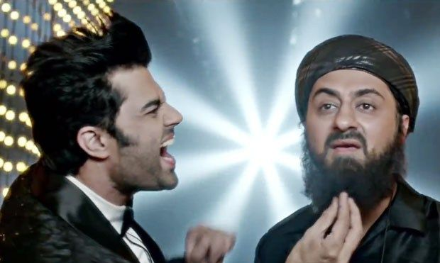 Watch 'Itemwaale' song from film 'Tere Bin Laden: Dead Or Alive' - Cine Newz