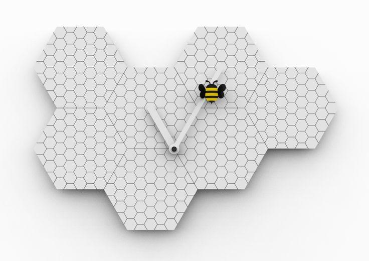Time2bee design Alessia Gasperi - www.iProgetti.eu