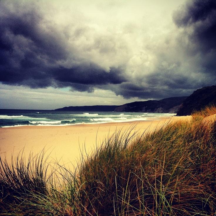 Johanna beach, Victoria, Australia