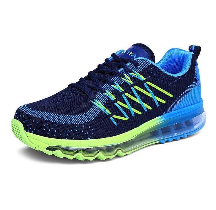 TG. 37.5 EU Multicolore Aluminum/white/medium Blue/black Nike Wmns Air Zoom