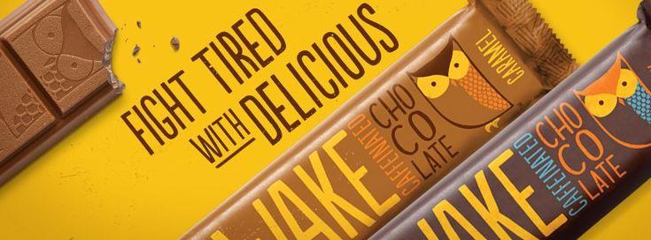 AwakeChocolate - The Dieline -