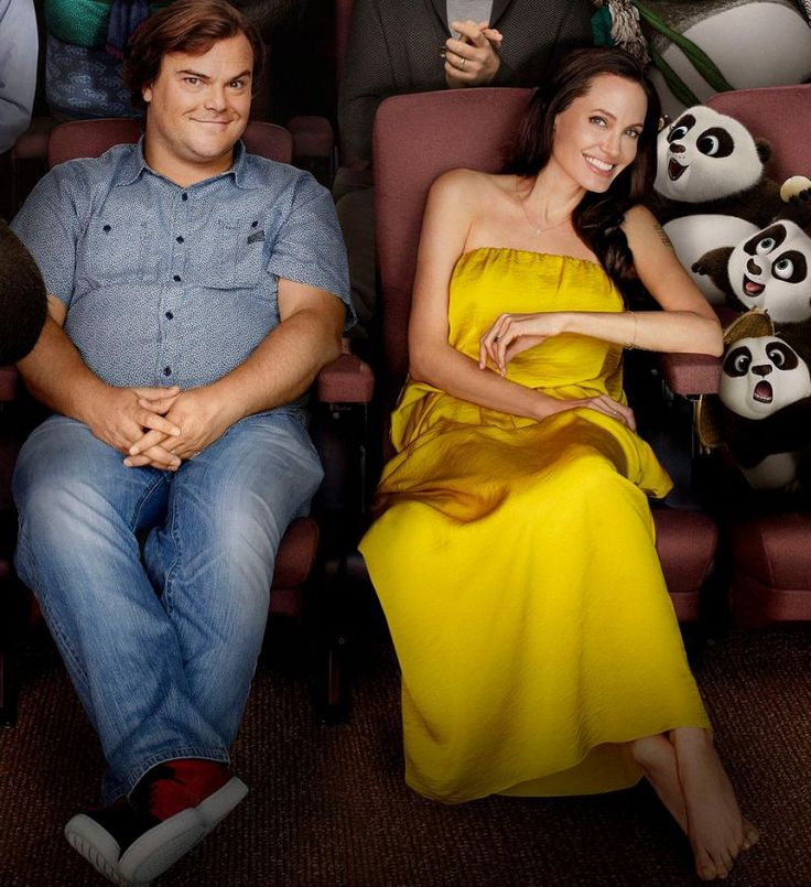 Exclusive: Catch the 'Kung Fu Panda 3' Class Photo
