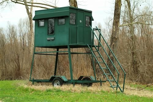 498 Best Tree Stands Amp Ground Blinds Images On Pinterest