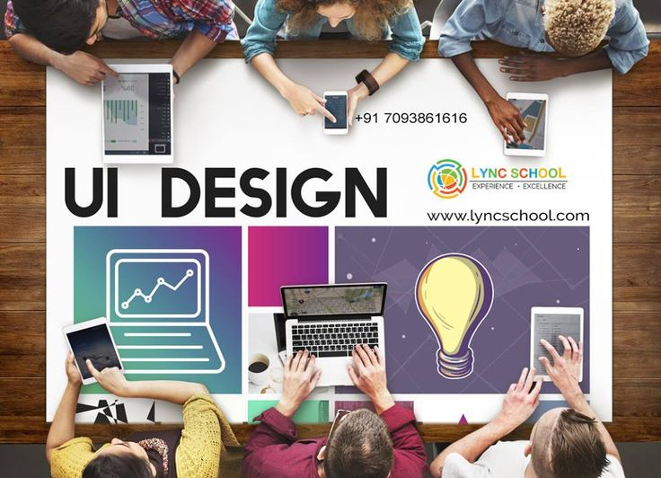 Lync School offers the best UI/UX training in hyderabad. Learn UI development skills with html, css, Bootstrap and become a UI developer.  For more details, Visit: http://lyncschool.com/ui-ux-designer-training