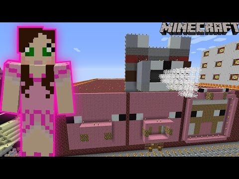 We are Exploring Notch Land one of the biggest Minecraft Theme Parks! JEN'S CHANNEL - http://youtube.com/gamingwithjen Enjoy the video? Help me out and share...