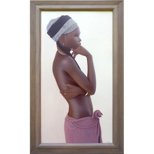 BERNARD MENS | GALERIE MÉMOIRES AFRICAINES