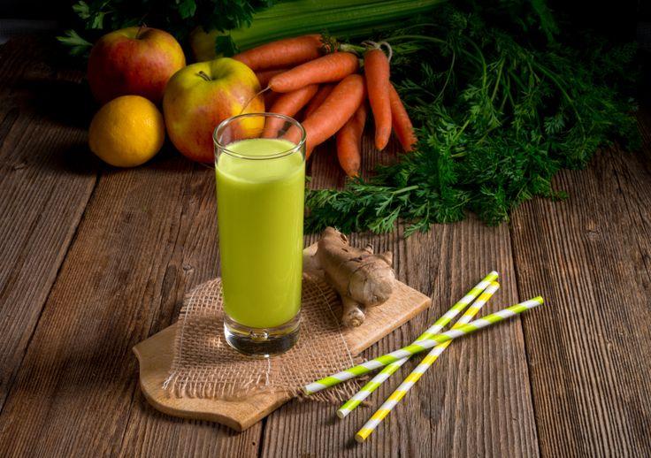 12 Ricette per Nutrienti e Deliziosi Frullati Verdi - http://fastnutrition.it/12-ricette-per-nutrienti-e-deliziosi-frullati-verdi/