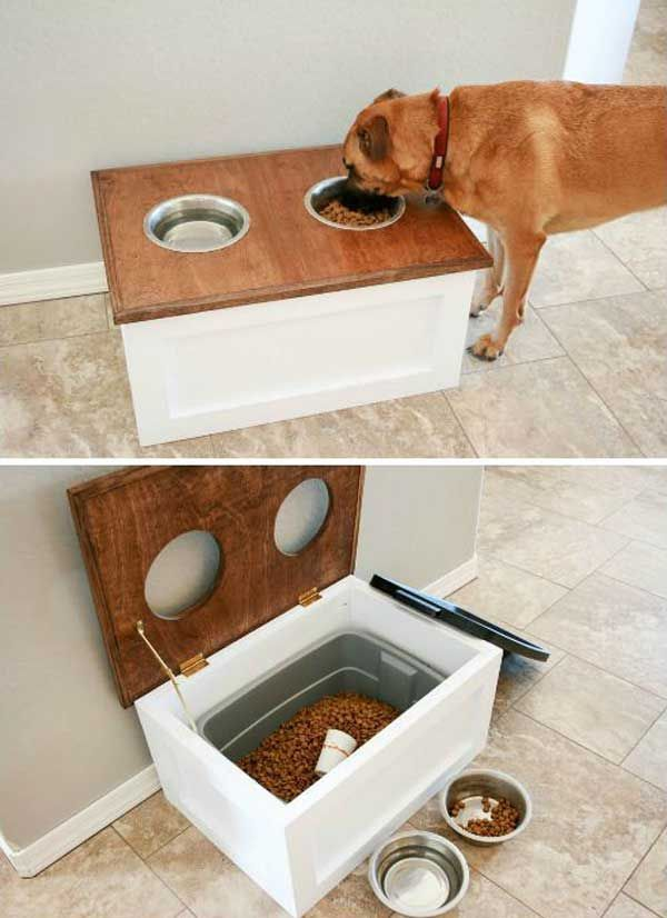 High 27 DIY Concepts Easy Methods To Make A Good Residing House For Pets
