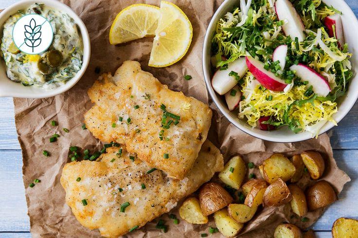 Fish n' Chips à la française