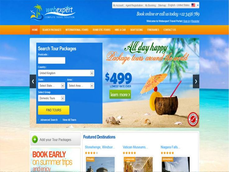 how to start a online travel portal in india, how to start a travel portal in india