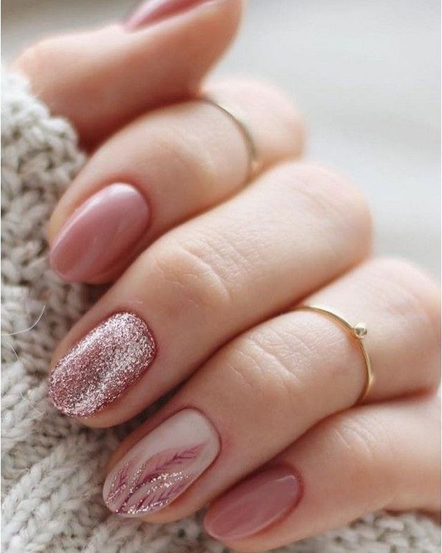 100 Spring Nail Art Ideas 2020 Best Spring Nails 2020 Pink