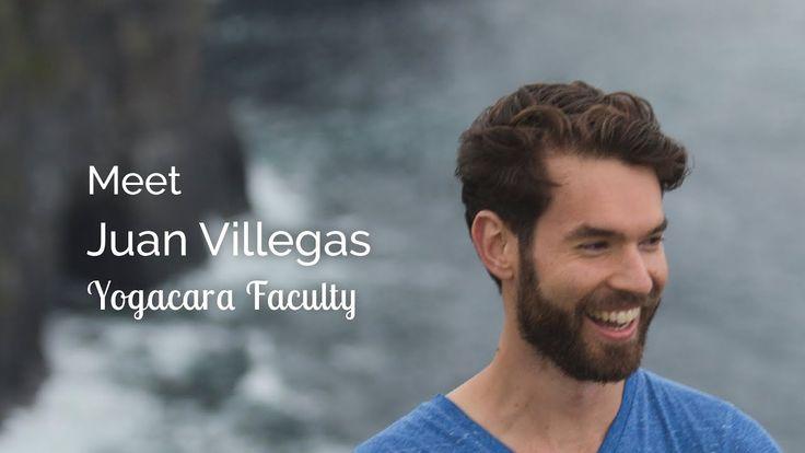 Yogacara GLOBAL   Meet Juan Villegas