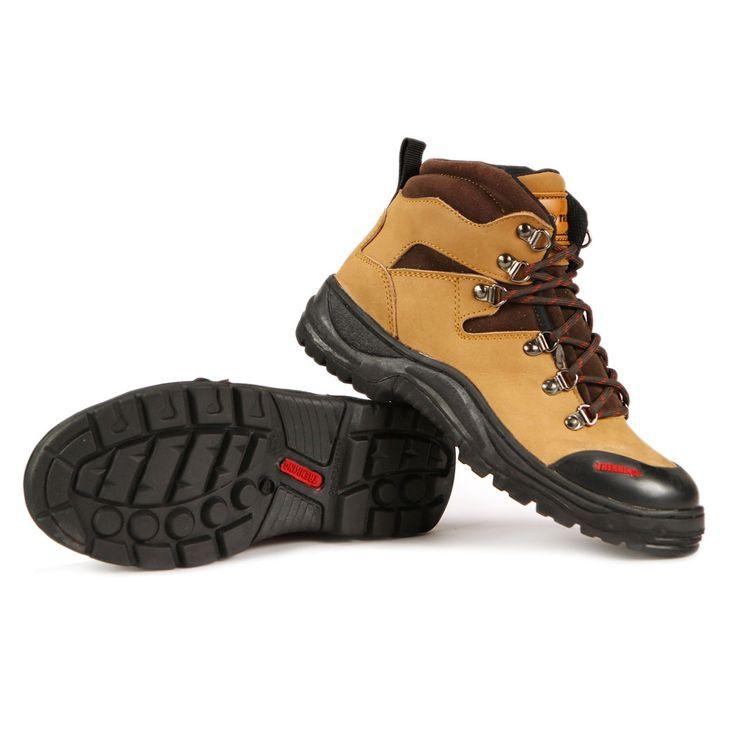 Sepatu Gunung Pria – TMS 054 - Bushindo Shop