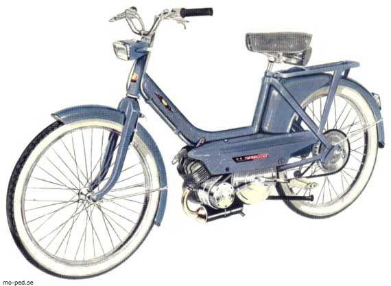 Cyclomoteurs Peugeot 1964 En 2020 Cyclomoteur Peugeot Velo Moto