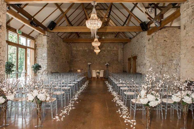 notley abbey ceremony room