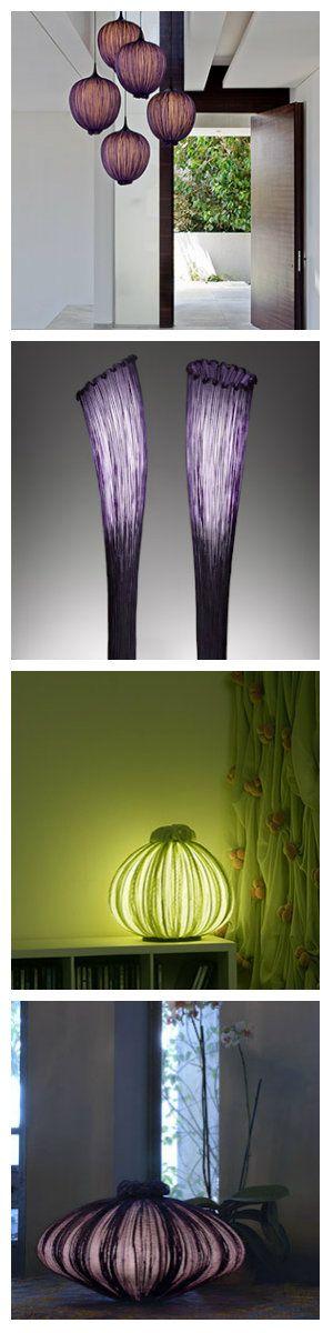 Великолепные светильники из коллекции Morning Glory, могут украсить собой любое помещение. Лампы торговой марки Aqua's, абсолютно все достойны особого внимания, но именно эти, являются источником мягкого сказочного света. Напольные и подвесные светильники похожи на огромные кувшины и экзотические цветы, а настенные бра выполнены в виде конфет и медуз. #освещение #светильники #светодиоды #дизайнерскиесветильники #светодизайн #светильникиmorningglory #светодиодныесветильники