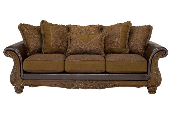 Sofas - Corporate Website of Ashley Furniture Industries, Inc