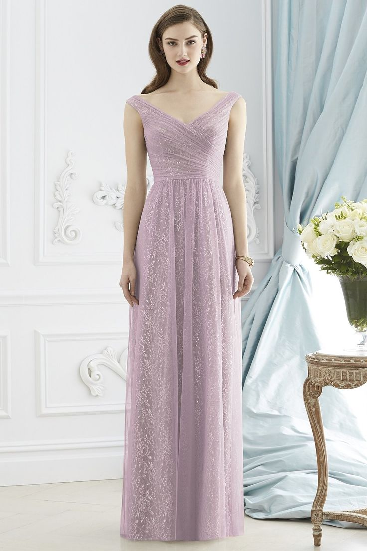 124 best dessy bridesmaid dresses gowns free shipping on any 2 description dessy collection 2946 full length bridesmaid dress off the shoulder vneckline shirred skirt soft tulle over rococo lace available in any color ombrellifo Gallery