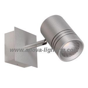 AV-LSP0300, China Adjustable LED Spot Light 10W Aluminum Wall Light Manufacturer & Supplier