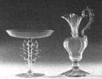 Vidrio veneciano