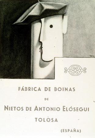Fábrica de boinas Elosegui (Tolosa)