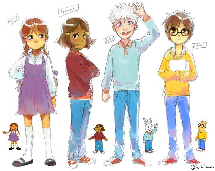 62 Best Ameri Anime Images On Pinterest