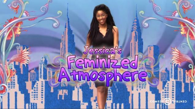 The Daily Show Has Finally Solved Catcalling - Jessica Williams is a BAMF