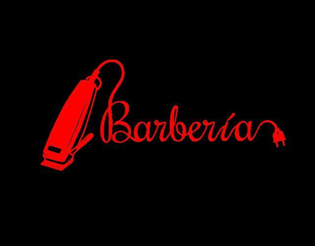 Best 25 logo barberia ideas on pinterest logos para for Disenos de peluquerias