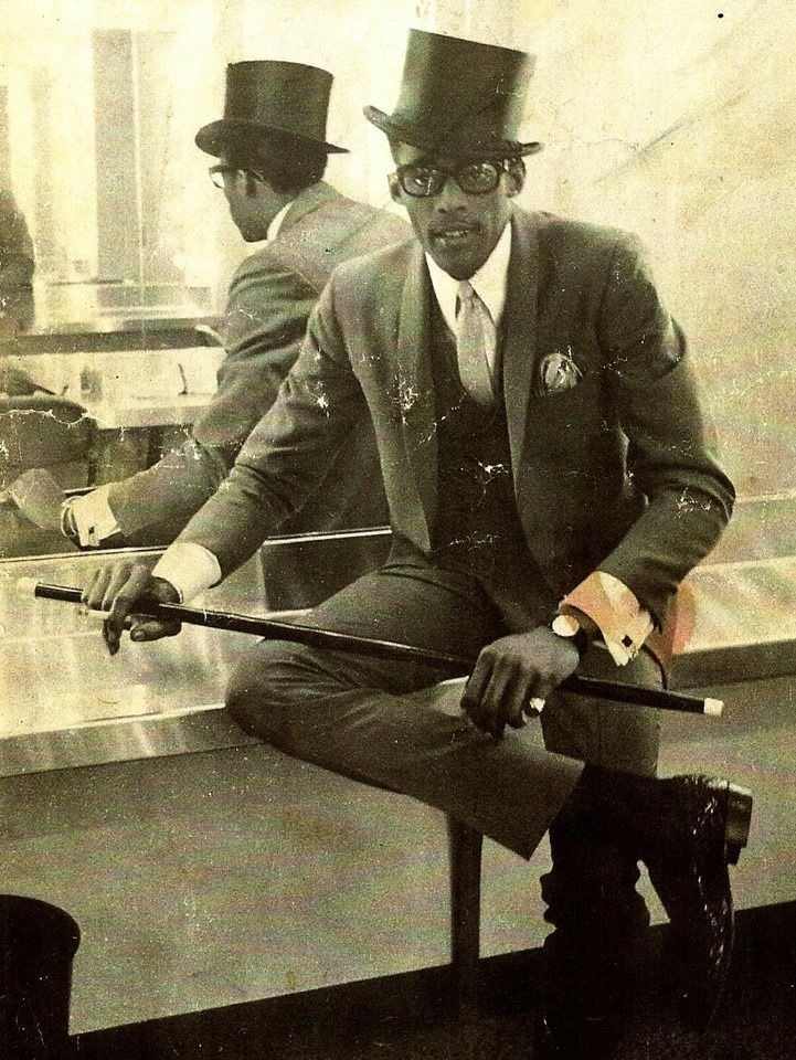 "Remembering the Maestro David Ruffin who tragically passed away on this day in 1991 at the age of 50. He possessed one of the finest voices in the history of soul music, to quote fellow Motown artist Marvin Gaye, ""I heard [in his voice] a strength my own voice lacked""."